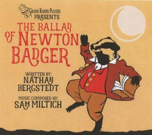 'The Ballad of Newton Badger' and the spark of community potential