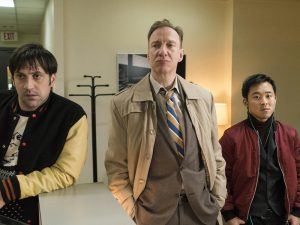 "FARGO, Season 3, Ep. 2: ""The Principle of Restricted Space"""