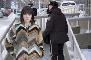 "FARGO, Season 3, Ep. 4: ""The Narrow Escape Problem"""