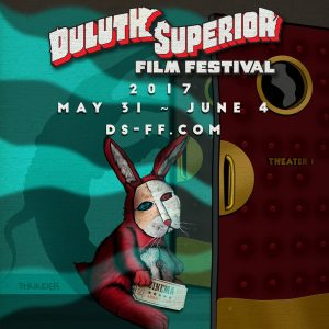 Duluth-Superior Film Festival opens today