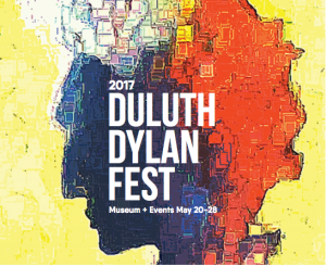 Dylan Fest 2017 honors Northern MN's own Bob Dylan