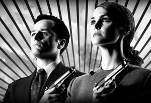 On 'The Americans' and the burden of secrets
