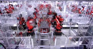 Aluminum and automation: our workforce confounded