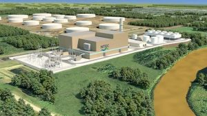MN Power's natural gas plant shows changing industry
