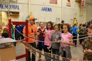 Iron Range STEM showcase Friday, Oct. 6