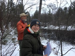Christmas Bird Count adds meaning to season