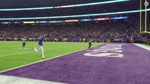 This Week in Vikings Playoff Anxiety, Vol. 2 Miracle Edition
