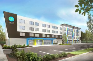 Top features of new 'millennial hotel' coming to Duluth