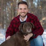 Joe Radinovich enters DFL race for Congress