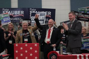 New order unfolds in Minnesota's 8th District