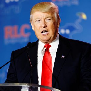 President Trump to hold Duluth rally June 20