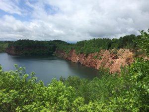 Summer 2018 brings color to Range communities
