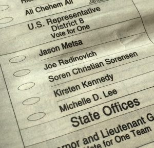 What to watch in today's MN-8 primary