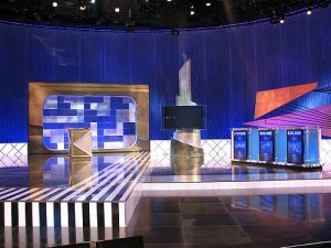 Trivia battle offers game show thrills