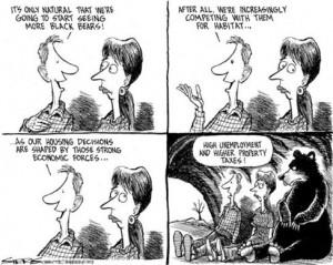 Kevin Siers cartoon