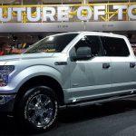 Trade war rattles even sturdiest American trucks