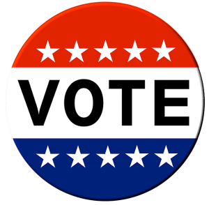 Vote Election Politics